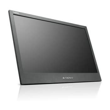 lenovo thinkvision lt1421 portable monitor pdf manual