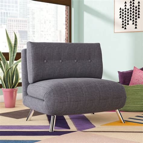 Leola Convertible Chair