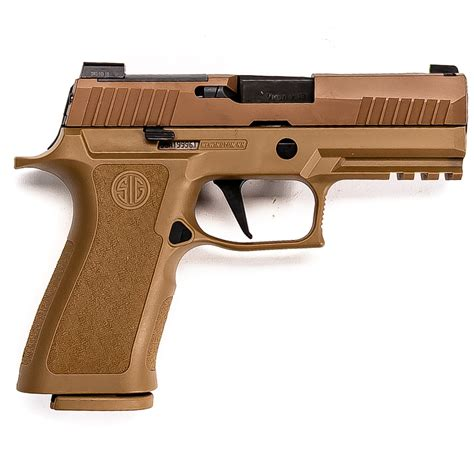 Leopold For Sig Sauer X Carry