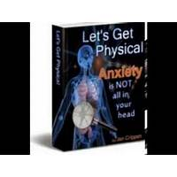 Let's get physical: anxiety is not all in your head promotional code