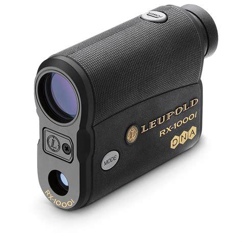 Leupold 1000 Rangefinder Review
