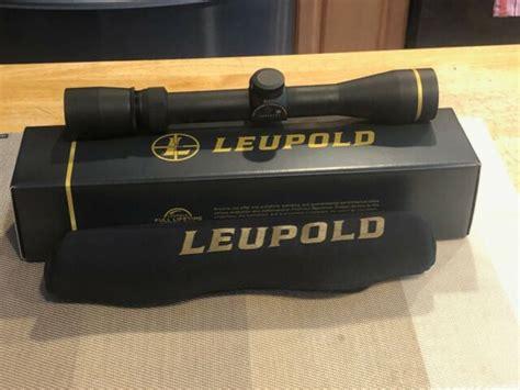 Leupold 66520