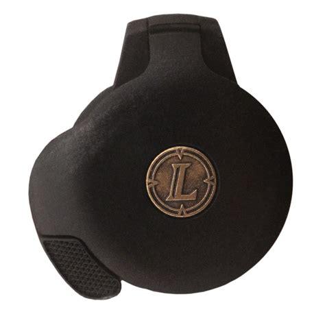 Leupold Alumina Flip-Back Lens Cover Set 40mm 62990 B H