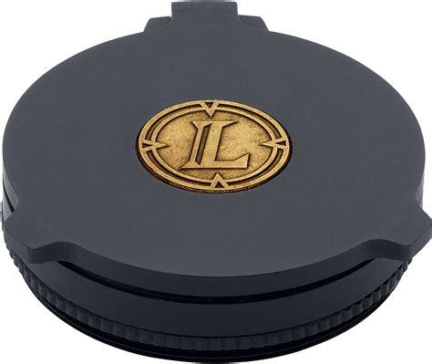 Leupold Alumina Flip Back Lens Cover Installation