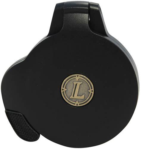 Leupold Alumina Flipback Lens Covers Review