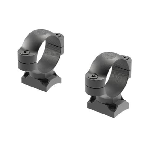 Leupold Backcountry Browning Xbolt 2pc Rifle Mount Browning Xbolt 30mm Medium 2pc Mount