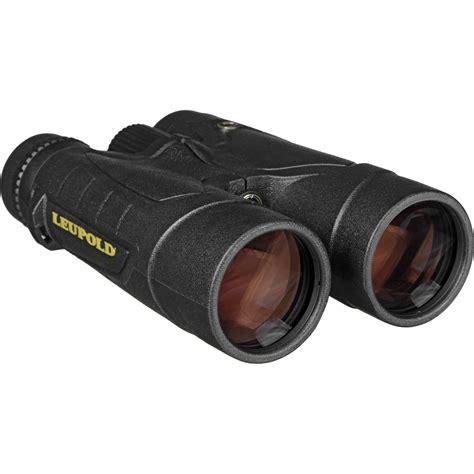 Leupold Binoculars 12x50