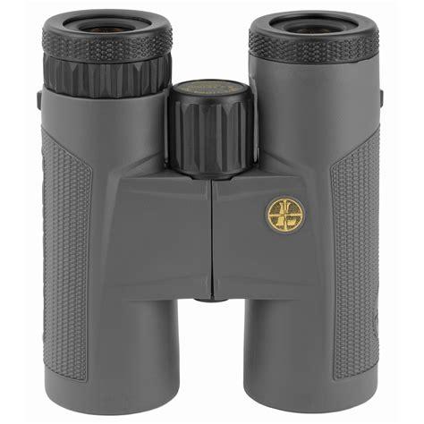 Leupold Bx2 Tioga Hd 8x42 Binocular Review The Blog Of