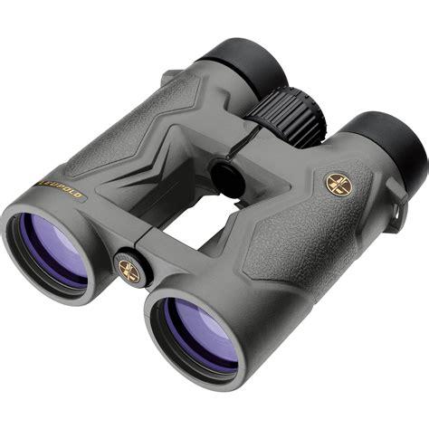 Leupold Bx3 Mojave Pro Guide Hd 10x42mm Binocular 4 9