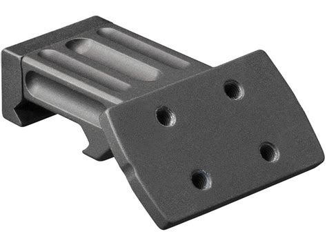 Leupold Deltapoint 45 Degree Mount