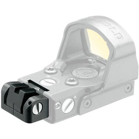 Leupold Deltapoint Pro Co Witness