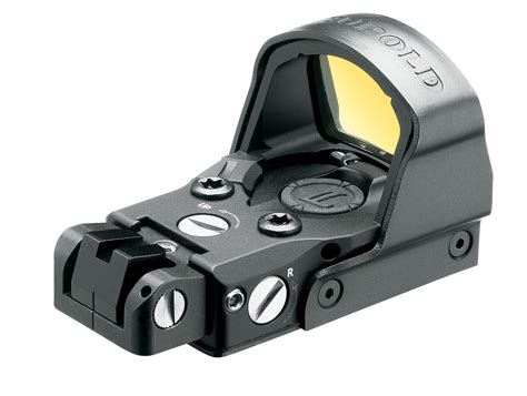 Leupold Deltapoint Pro Mount Rmr
