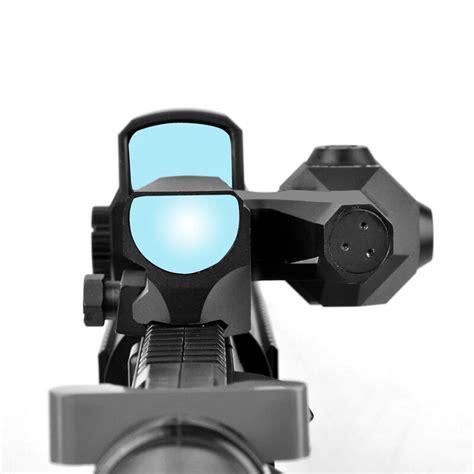 Leupold Dual Magnification