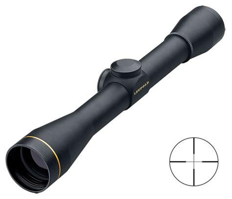 Leupold Fixed Power Riflescope Cabela S
