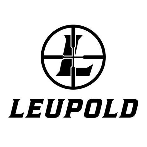 Leupold Logo Font