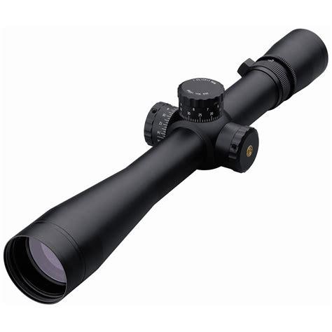 Leupold Long Range Tactical Scopr