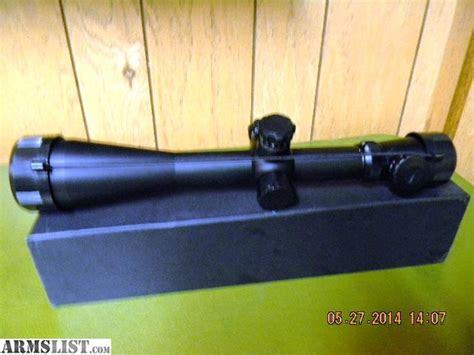 Leupold Mark 4 Replica For Sale