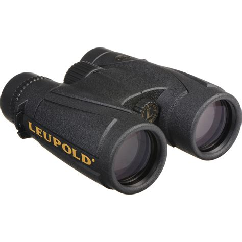 Leupold Mckenzie 8x42 Binoculars Review