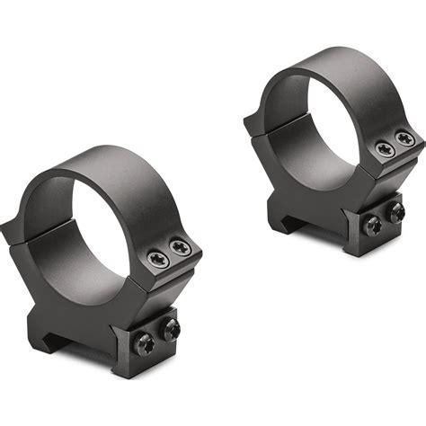 Leupold Prw2 30mm Weaverstyle Scope Rings 30mm High Matte Prw2 Rings