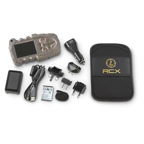 Leupold Rcx Trail Camera Viewer