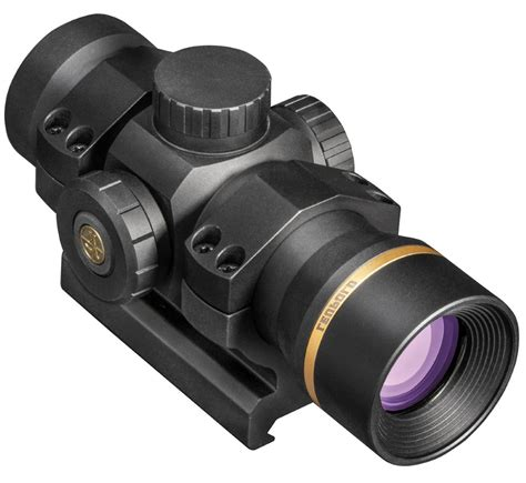 Leupold Rifle Scopes Rangefinders Red Dot Sights