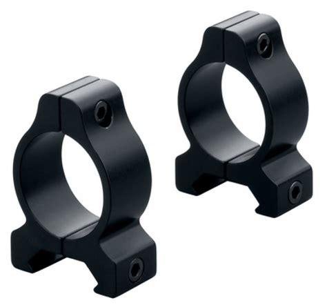 Leupold Rifleman 1 Inch Split Rings