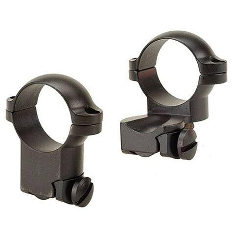 Leupold Ruger 1 Rings