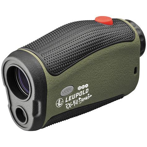 Leupold RX-Fulldraw2 Compact Digital Rangefinder