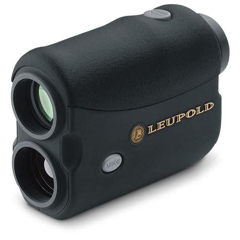 Leupold Rx 11 Rangefinder