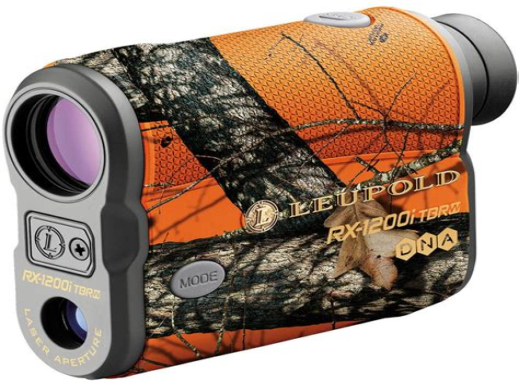 Leupold Rx 1200i Tbr W With Dna Laser Rangefinder