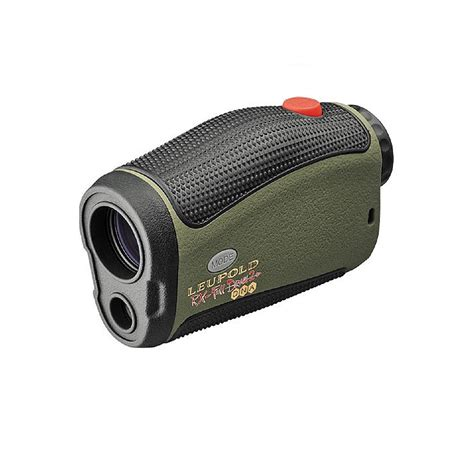 Leupold Rx Fulldraw 3 With Dna