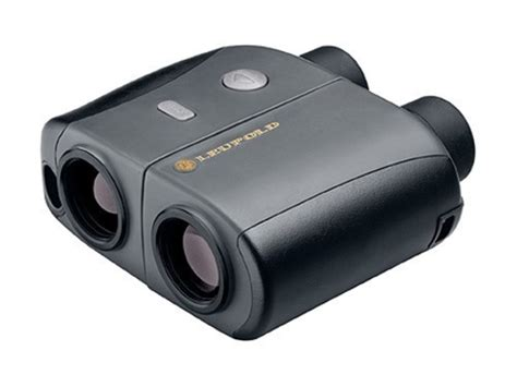 Leupold Rxb 4 Laser Range Finder Binoculars