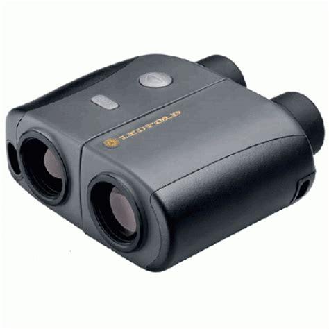 Leupold Rxb Iv Digital Laser Range Finding Binoculars