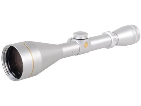 Leupold Stainless Steel Rifle Scopes