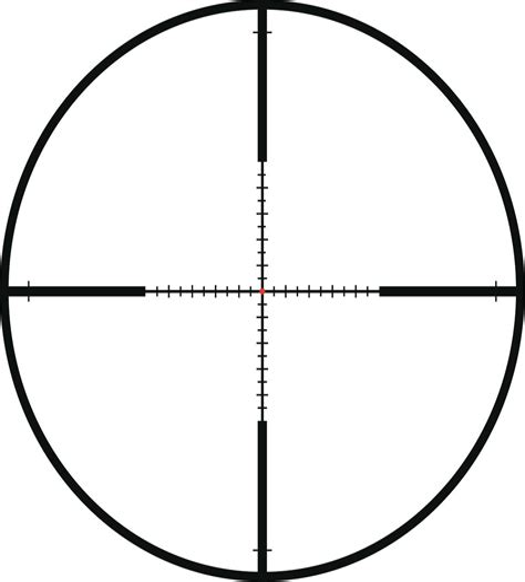 Leupold Tmrd Reticle Review