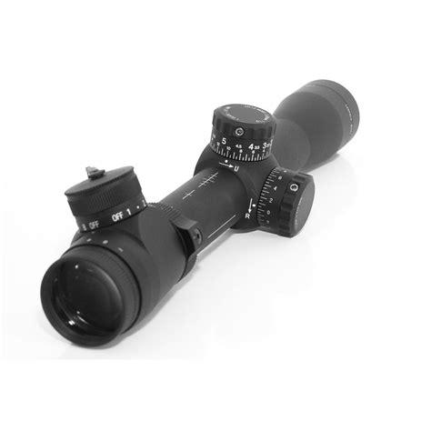 Leupold Ts30a2 Mark 4 Mr T 2 58x36mm Optic