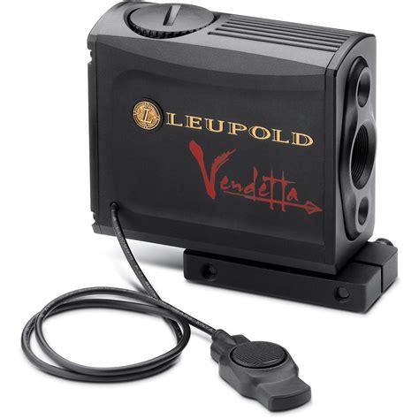 Leupold Vendetta Battery