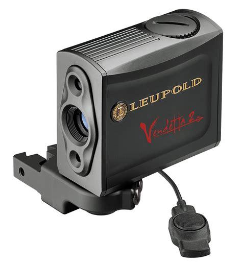 Leupold Vendetta Laser