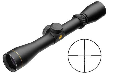 Leupold Vx 1 2 7x33mm