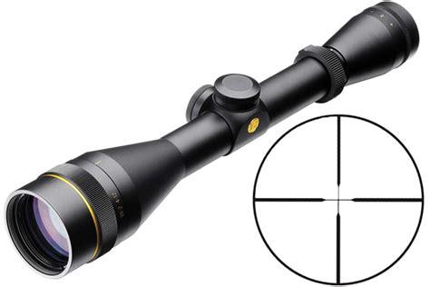 Leupold Vx 2 Cds 4 12x40mm
