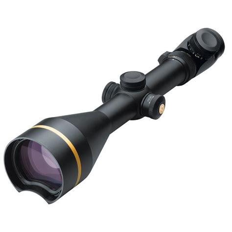 Leupold Vx 3l 4 5 14x56mm Illuminated Reticle