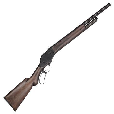 Lever Action 12 Gauge Shotgun 2015