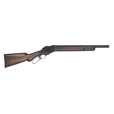 Lever Action 12 Gauge Shotgun 7 Shot
