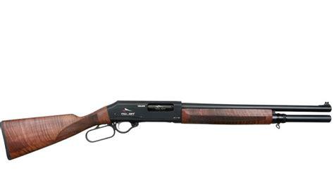 Lever Action 12 Gauge Shotgun Australia