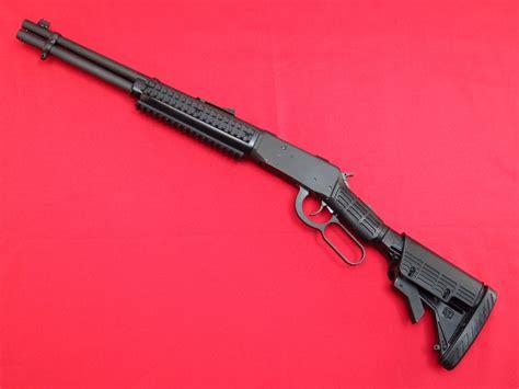 Lever Action 30 30 Assault Rifle