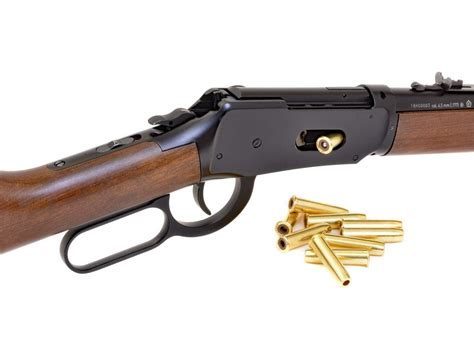Lever Action Air Rifle India