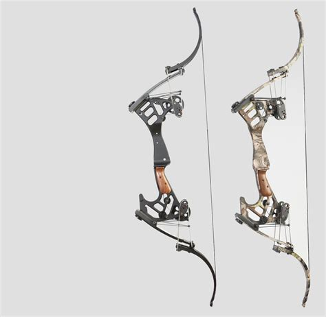 Lever Action Bow