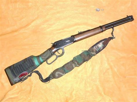 Lever Action Bug Out Rifle