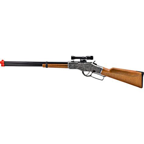 Lever Action Cap Rifle