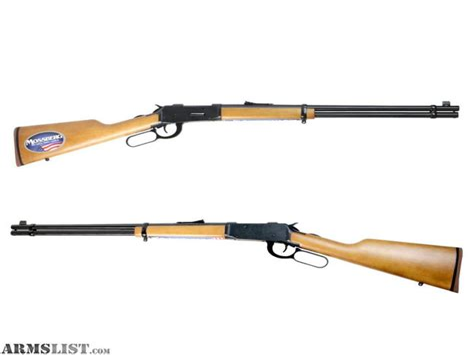 Lever Action Centerfire Rifles Sale